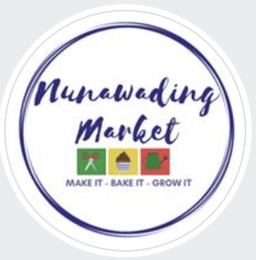 Nunawading Market