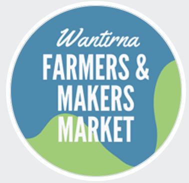 Wantirna Farmers Market